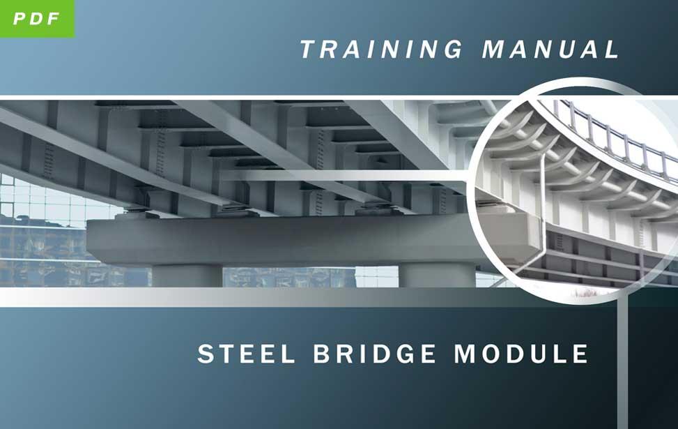 LARSA 4D Training Manuals & Tutorials for Bridges - LARSA 4D