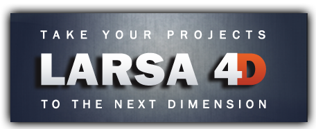 LARSA, Inc  - Advanced Structural Analysis and Design for
