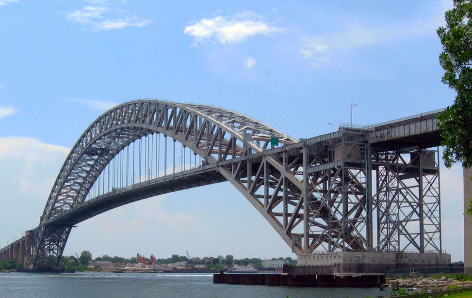 Bayonne Bridge Rehabilitation Project
