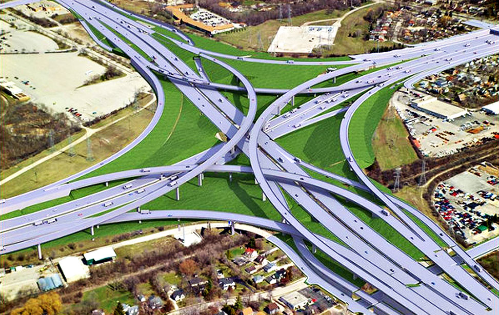 Zoo Interchange Project